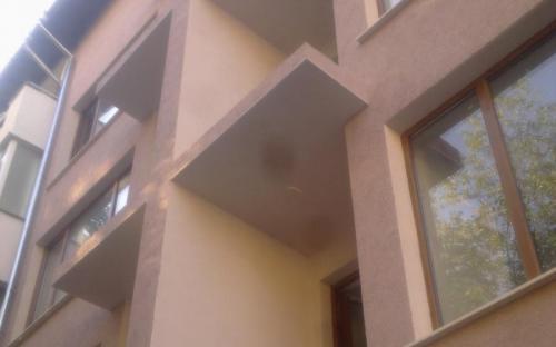 саниране на жилищен блок за град Враца и региона