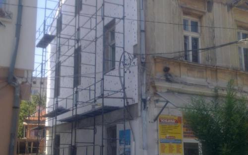 гарантирано качество и гаранция на вътрешни и външни ремонти за град Враца