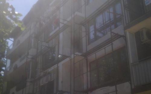 качествено саниране на жилища за гр. Враца