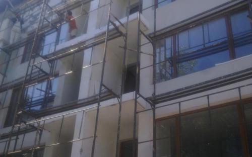 качествено саниране ,евтини цени, дълга гаранция за качеството Враца - топлоизол