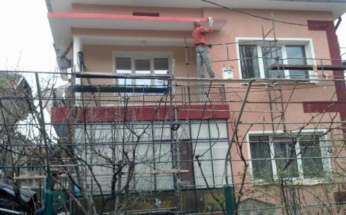окачени тавани Враца ул. Спортна