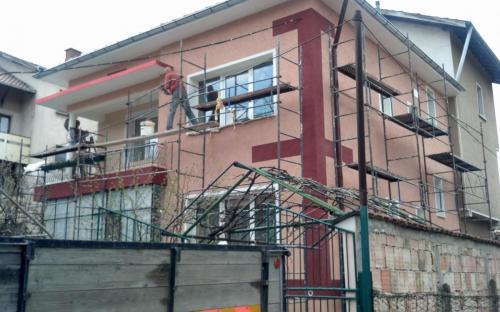 вътрешни ремонти Враца ул. Спортна