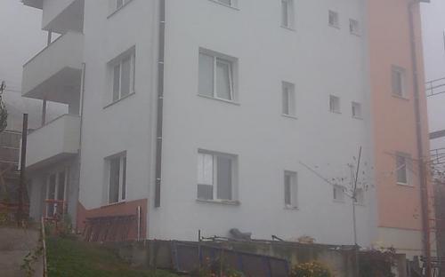 Топлоизолация на вила в с. Челопек - пълно саниране